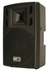Mcs - MCS 38