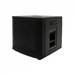 Mcs - Mega 1012 Subbass 12 inç 800W
