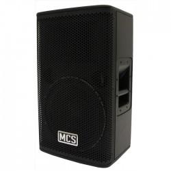 Mcs - Mega 112 DSP Aktif 12 inç Bass 1.75 inç Tweeter 800W Hoparlör