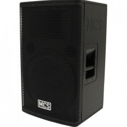 Mcs - Mega 115 DSP Aktif 15 inç Bass 1.75 inç Tweeter 1000W Hoparlör