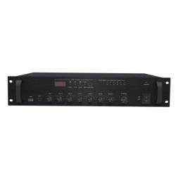 Mcs - PA-200U USB Mikser Amfi