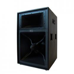 Mcs - T15 DSP İki yollu Sesi uzağa Atabilen Aktif Turbo Kabin