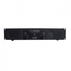 Mcs - WS-2000 Power Amfi