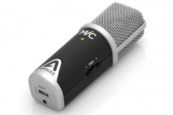 APOGEE - MiC 96k Usb Mikrofon