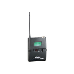 Mipro - Act -30 T Yedek Transmitter Bodypack