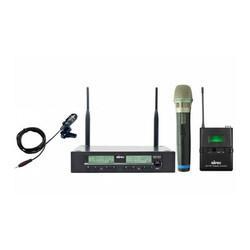 Mipro - CT-312 El ve Yaka Tipi Telsiz Mikrofon