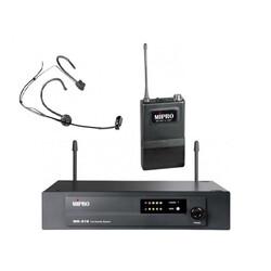 Mipro - Mr-818 Headset Mikrofon
