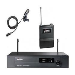 Mipro - Mr-818 Yaka Mikrofonu