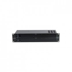Mito - EQ 231 2x31 Band Equalizer