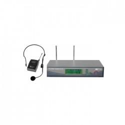 Mito - UM 1000H Tek Kafa Uhf Telsiz Mikrofon