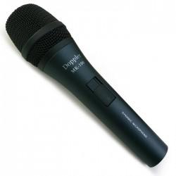 Doppler - MK-100 Dinamik Mikrofon