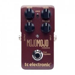 TC Electronic - MojoMojo Overdrive Analog OverDrive Pedalı