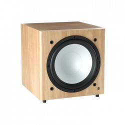 Monitor Audio - Bronze BX W10 Subwoofer