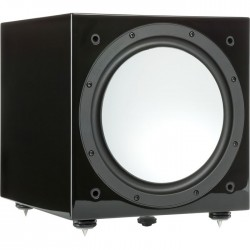 Monitor Audio - Silver W12 Subwoofer