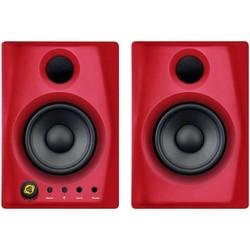 Monkey Banana - Gibbon Air Bluetooth Stüdyo Referans Monitör - Kırmızı