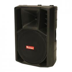 Tromba - MS-381 İki yollu Plastik Kabin