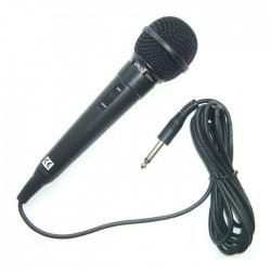 Carol - MUD-316 Dinamik Vokal Mikrofonu