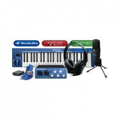 Presonus - Music Creation Suite Stüdyo Kayıt Paketi
