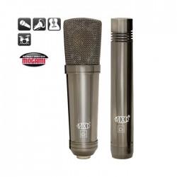 MXL Microphones - Cr-24 Live Broadcast Kondenser Mikrofon