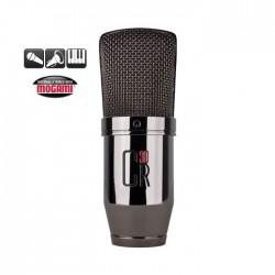 MXL Microphones - CR30 Geniş diyafram kapasitif mikrofon
