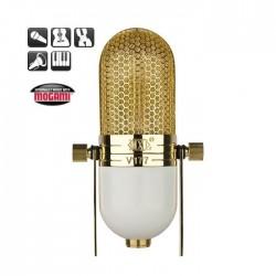 MXL Microphones - V177 Düşük Gürültü, Geniş Diyafram Kondenser Mikrofon