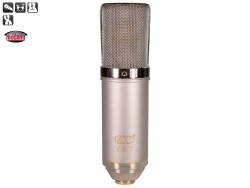 MXL Microphones - V67G HE Kondenser Mikrofon