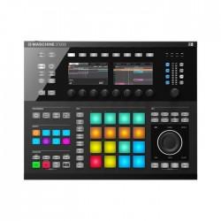 Native Ins. - Maschine Studio Dj Kontrol Paneli (Siyah)