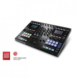 Native Ins. - Traktor Kontrol S8 Midi Set