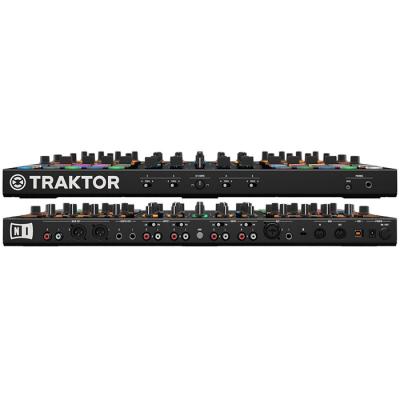 Traktor Kontrol S8 DJ Sistemi