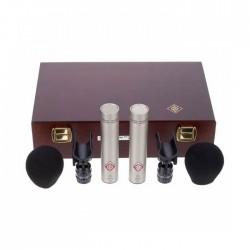 Neumann - KM 184 Stereo Set Kardioid Kondenser Mikrofon