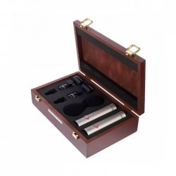 KM 184 Stereo Set Kardioid Kondenser Mikrofon - Thumbnail