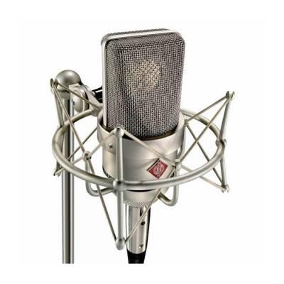 TLM 103 Geniş Diyafram Kardioid Mikrofon