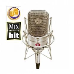 Neumann - TLM 49 Geniş Diyaframlı Kardioid Lambalı Kapasitif Mikrofon