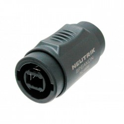 Neutrik - NL4MMX Speakon Uzatma Konnektörü