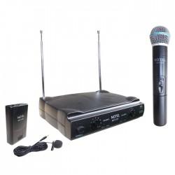Notel - Not 270 EY Vhf 1 El 1 Yaka Mikrofon