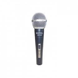 Notel - Not 58 El Mikrofonu Kablolu