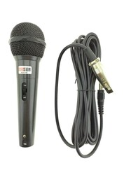 Notel - NOT 55 El Tipi Mikrofon