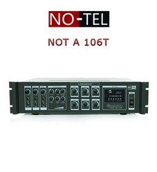 Notel - NOT A 106T