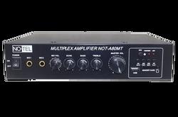 Notel - NOTEL NOT A80MT 80W Hat Trafolu 100V Mikser anfi