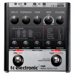 TC Electronic - Nova Repeater Guitar Delay