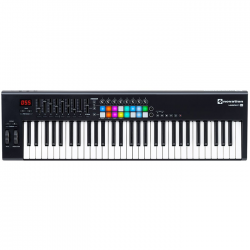 Novation - Launchkey 61 Mk2 Midi Klavye