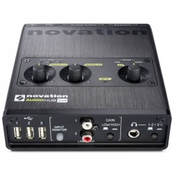 Novation - AudioHub 2x4