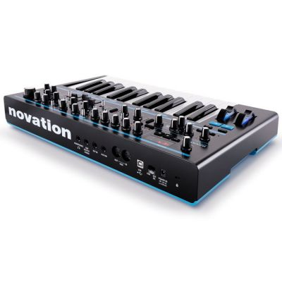 Bass Station II Analog Synthesizer