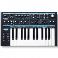 Novation - Bass Station II Analog Synthesizer