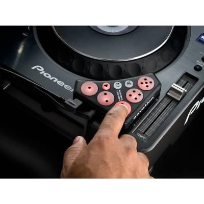 Dicer Looping ve FX Kontrolör