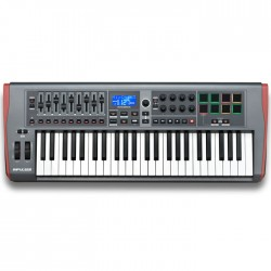 Impulse 49 Kontroller Midi Klavye - Thumbnail