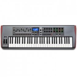 Impulse 61 Midi Kontroller Klavye - Thumbnail