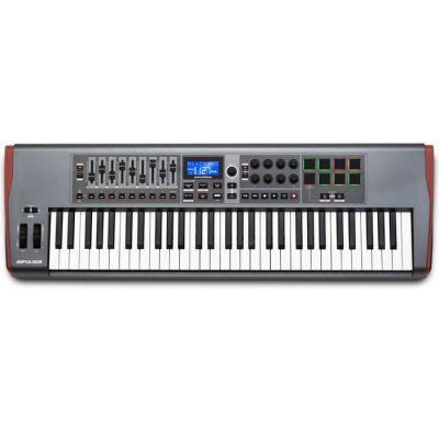 Impulse 61 Midi Kontroller Klavye