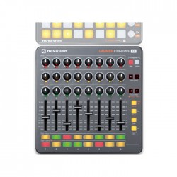 Novation - Launch Control XL Mikser (Controller)
