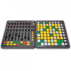 Launch Control XL Mikser (Controller) - Thumbnail
